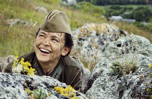 Tuần lễ phim Nga tại Hà Nội - Ảnh 1.
