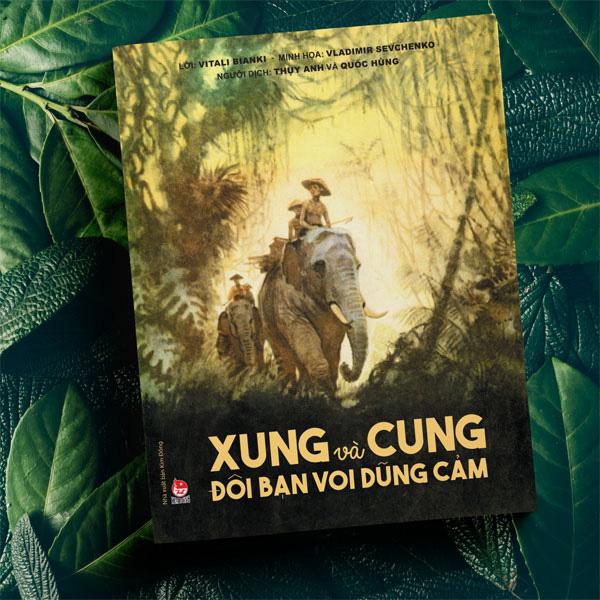 Câu chuyện có thật về hành trình từ nước Việt Nam xa xôi đến nước Nga của hai chú voi - Ảnh 1.