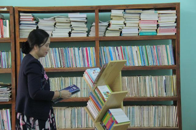 Đánh giá hoạt động thư viện – Một điểm mới trong Luật Thư viện 2019 - Ảnh 1.