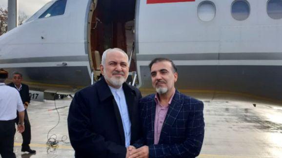 Mong chờ gì từ vụ trao đổi tù binh bất ngờ giữa Mỹ và Iran? - Ảnh 1.