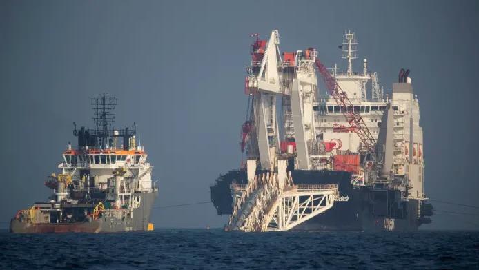 Duong ong dan khi Nga Duc Nord Stream 2