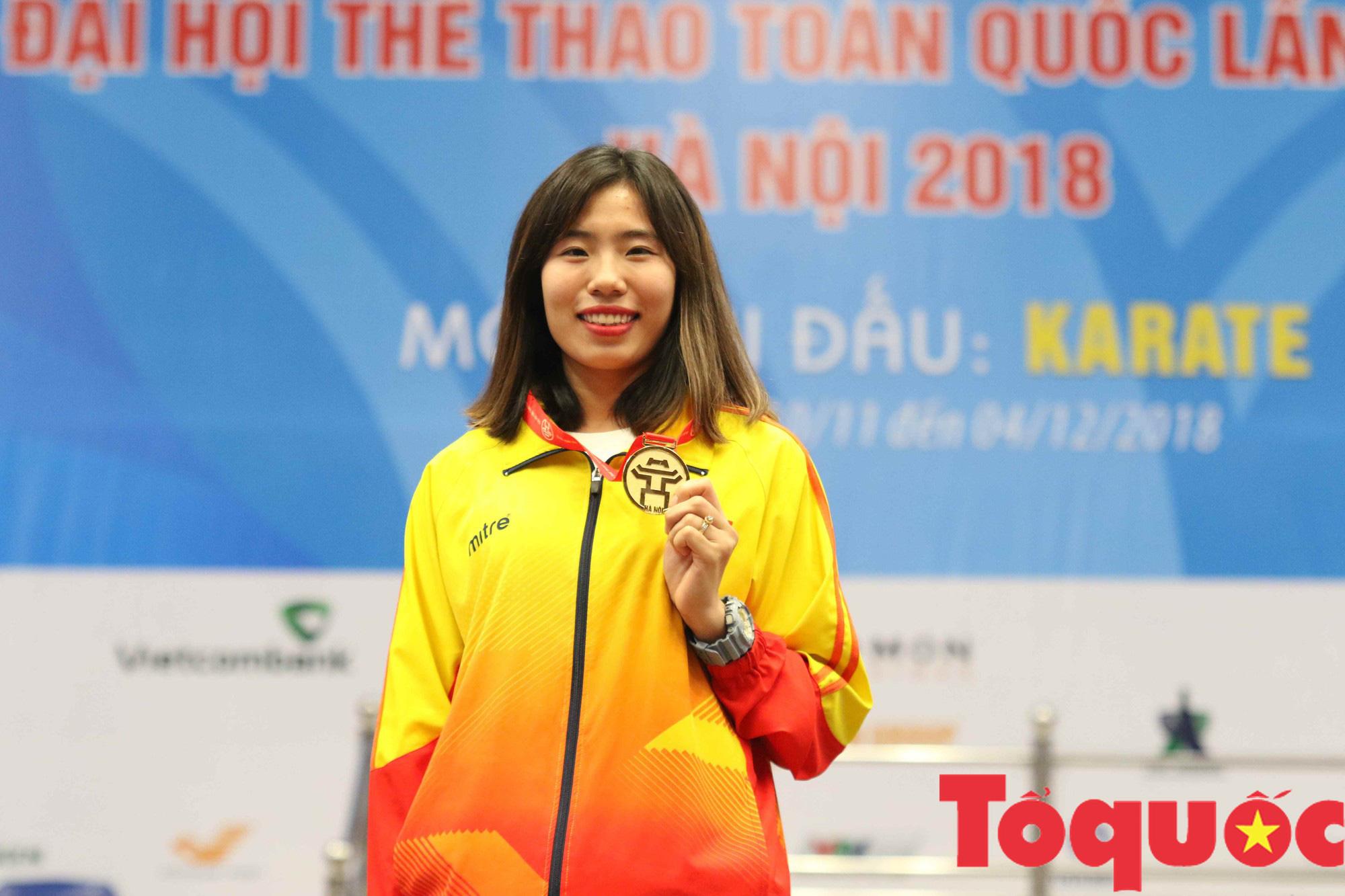 Những lợn vàng của nền Thể thao Việt Nam chia sẻ kế hoạch rinh huy chương trong năm tuổi- 2019 - Ảnh 5.