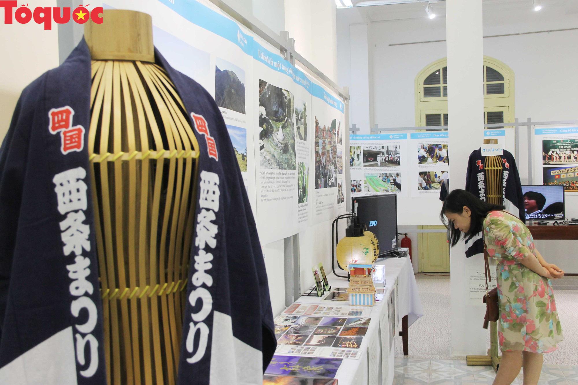 Festival nghề truyền thống Huế ngày càng thu hút các thành phố trên thế giới - Ảnh 2.