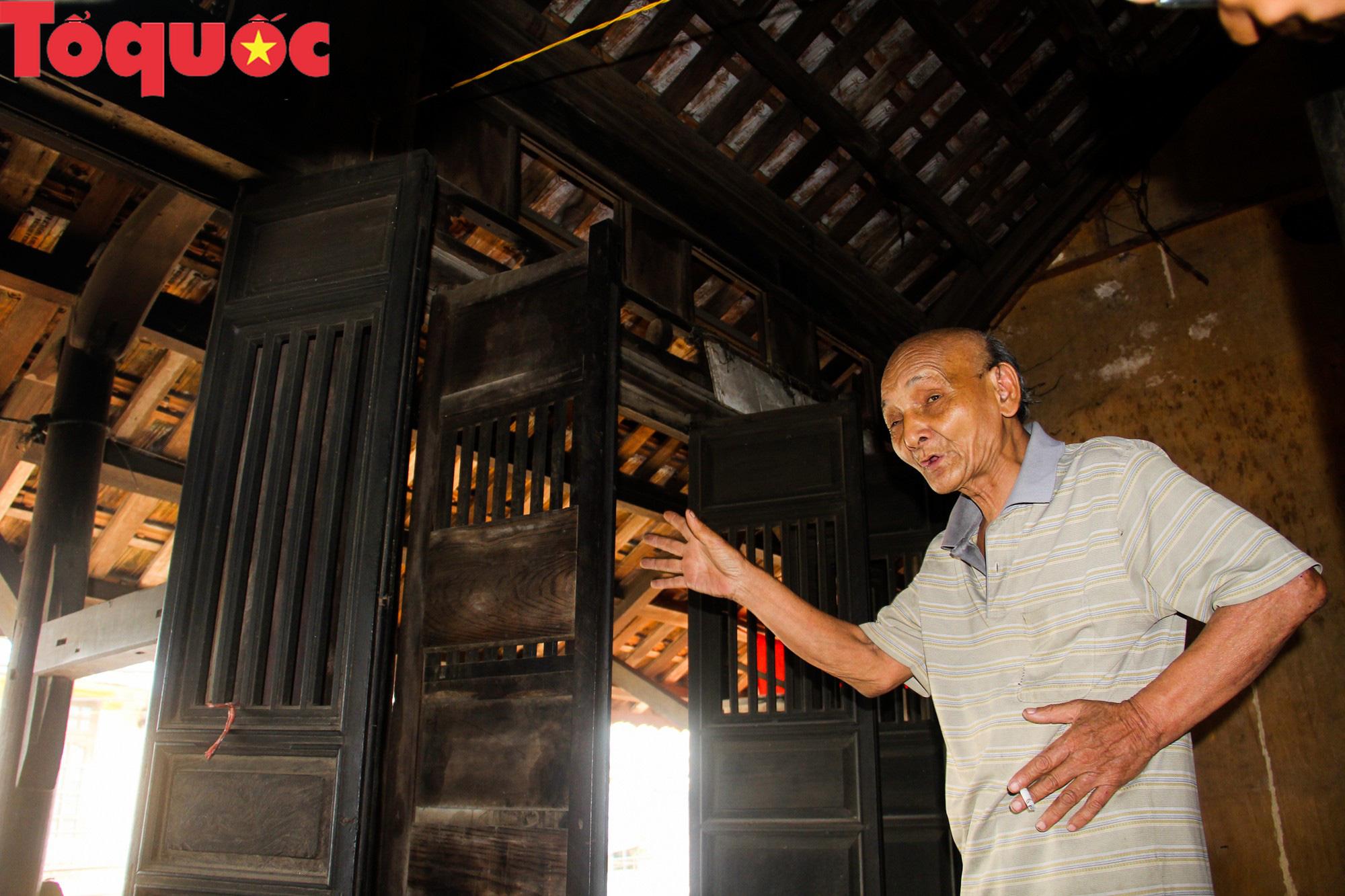 Huế loay hoay tìm phương án bảo tồn phố cổ Bao Vinh - Ảnh 3.