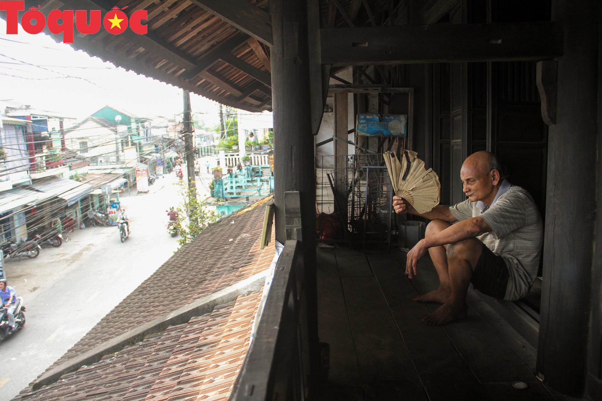 Huế loay hoay tìm phương án bảo tồn phố cổ Bao Vinh - Ảnh 4.