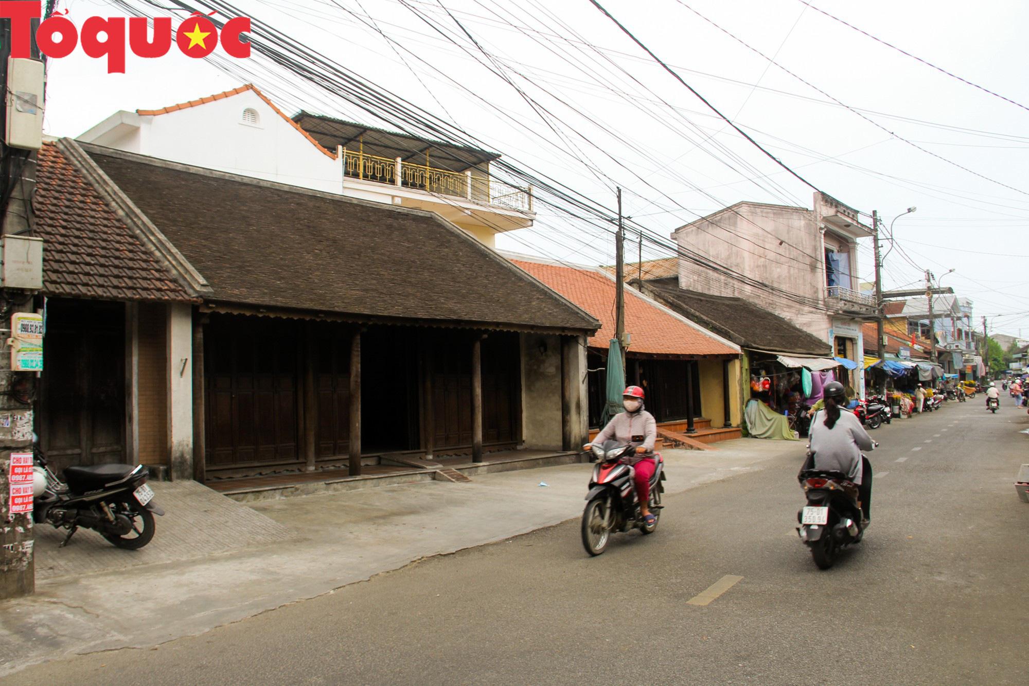 Huế loay hoay tìm phương án bảo tồn phố cổ Bao Vinh - Ảnh 5.