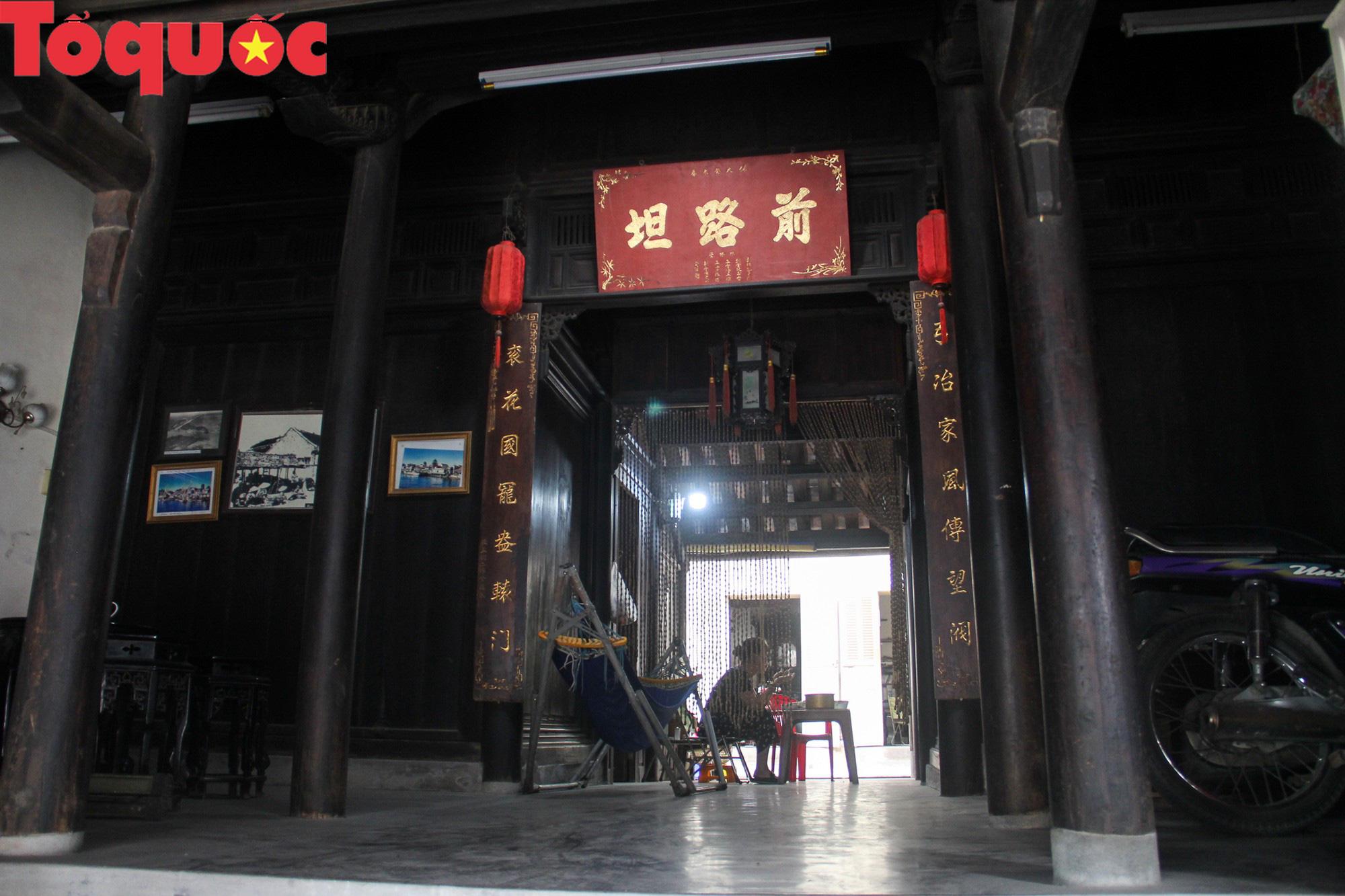 Huế loay hoay tìm phương án bảo tồn phố cổ Bao Vinh - Ảnh 7.