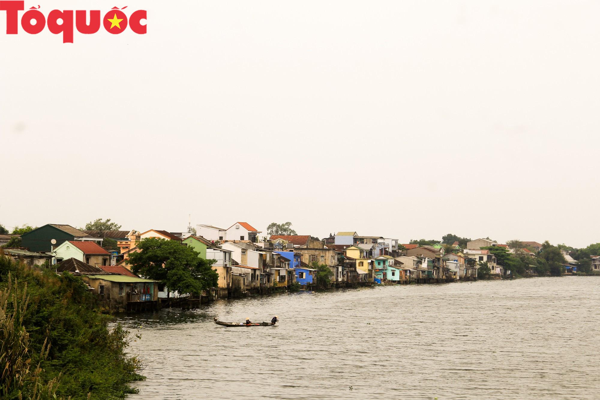 Huế loay hoay tìm phương án bảo tồn phố cổ Bao Vinh - Ảnh 1.