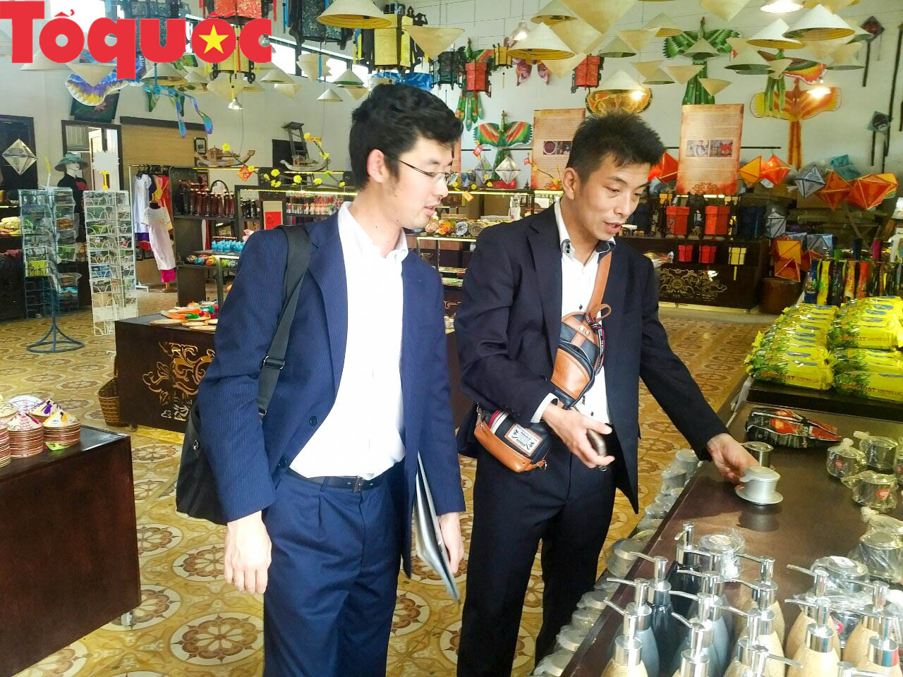 Đoàn Famtrip Nhật Bản nghiên cứu xây dựng tour Du lịch học tập tại Cố đô Huế - Ảnh 2.