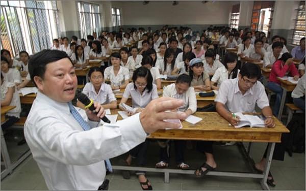 Kế hoạch thực hiện Khung trình độ quốc gia trình độ giáo dục đại học, giai đoạn 2020-2025 - Ảnh 1.
