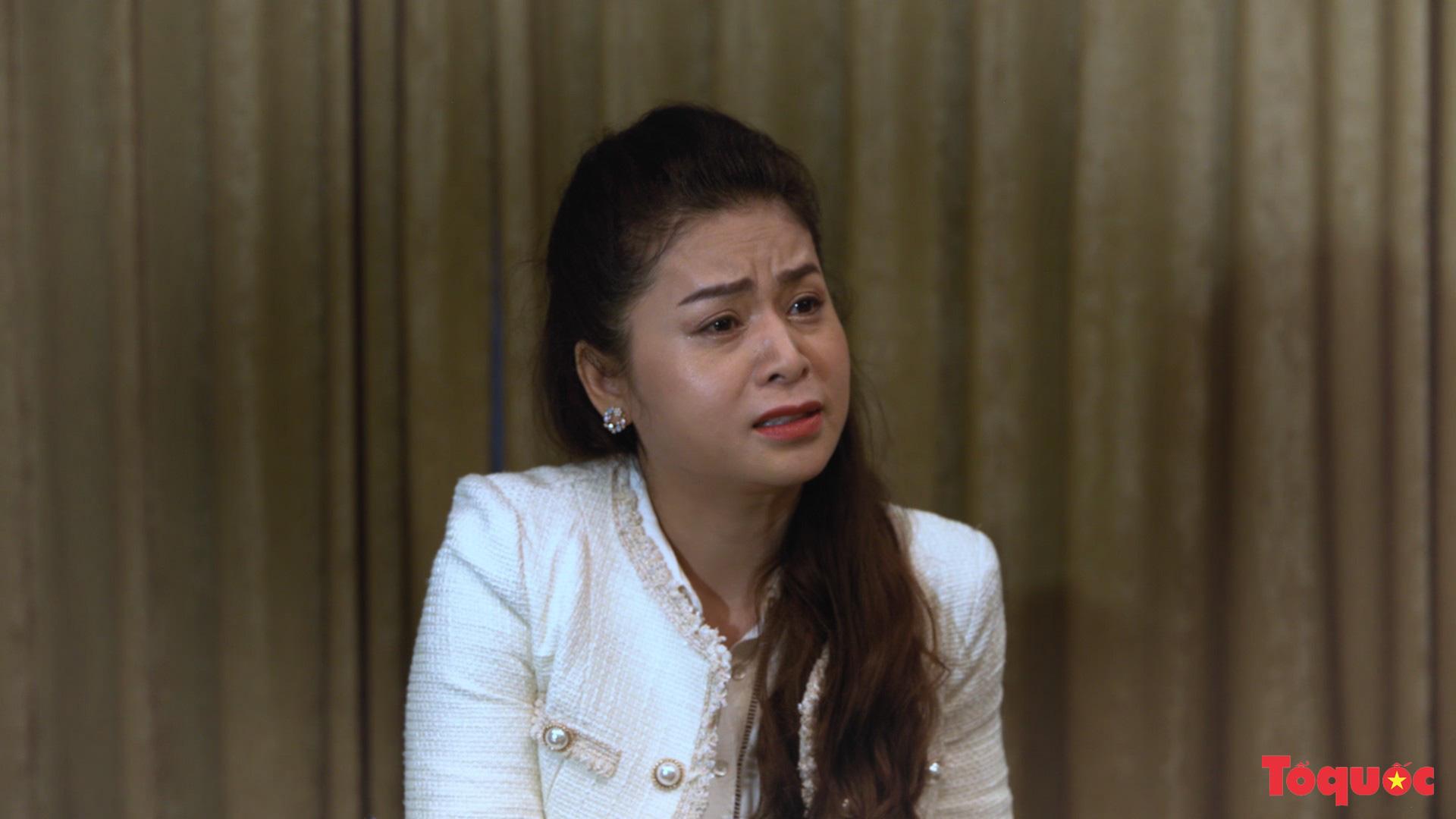 Bà Lê Hoàng Diệp Thảo: Tôi không muốn ly hôn - Ảnh 2.