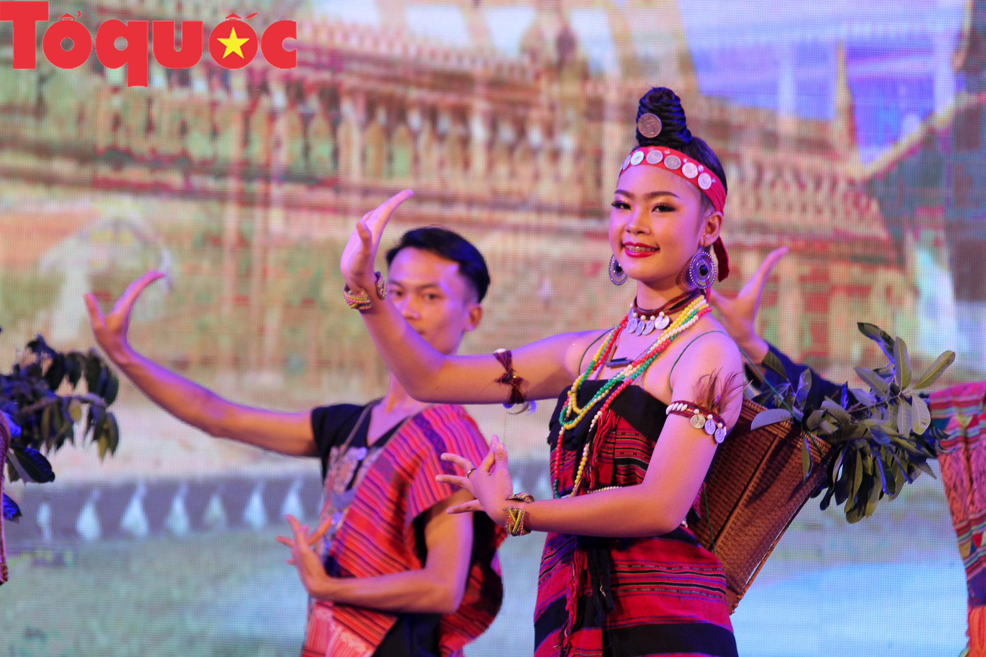 Khai mạc Ngày hội giao lưu văn hóa, thể thao, du lịch các dân tộc biên giới Việt Nam - Lào - Ảnh 5.