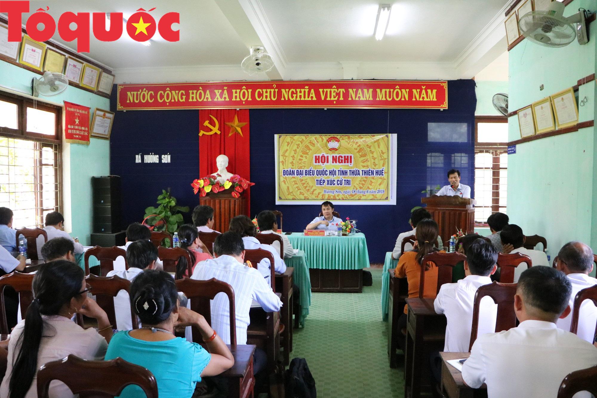 Bộ trưởng Nguyễn Ngọc Thiện: Đảng và Nhà nước rất quan tâm và kiên quyết xử lý các tệ nạn xã hội - Ảnh 3.