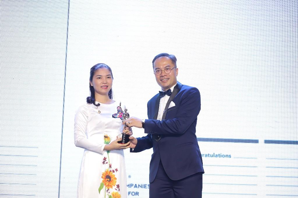 Sun Group được vinh danh là Doanh nghiệp có môi trường làm việc tốt nhất châu Á 2019 - Ảnh 1.