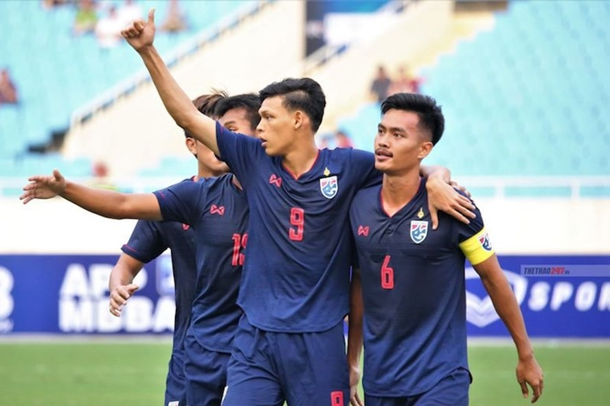 U23-Viet-Nam-Vs-U23-