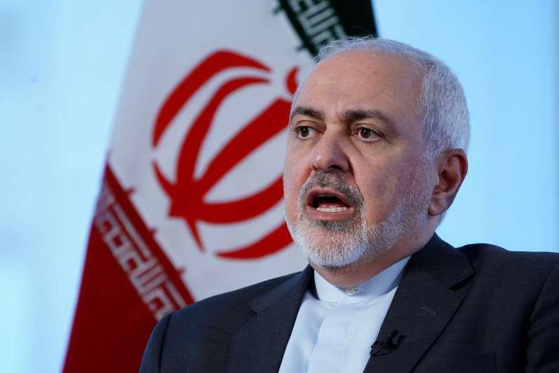 Ngoai truong Iran Reuters