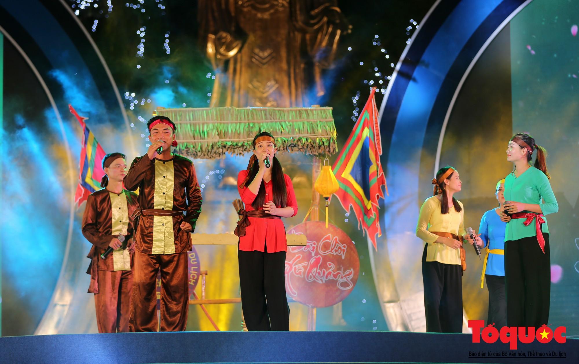 """Ấn tượng chương trình nghệ thuật kỷ niệm 20 năm Hà Nội - """"Thành phố Vì hòa bình"""" - Ảnh 18."""