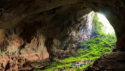 Lễ hội hang động Quảng Bình 2019: Cơ hội quảng bá tiềm năng du lịch - Ảnh 1.