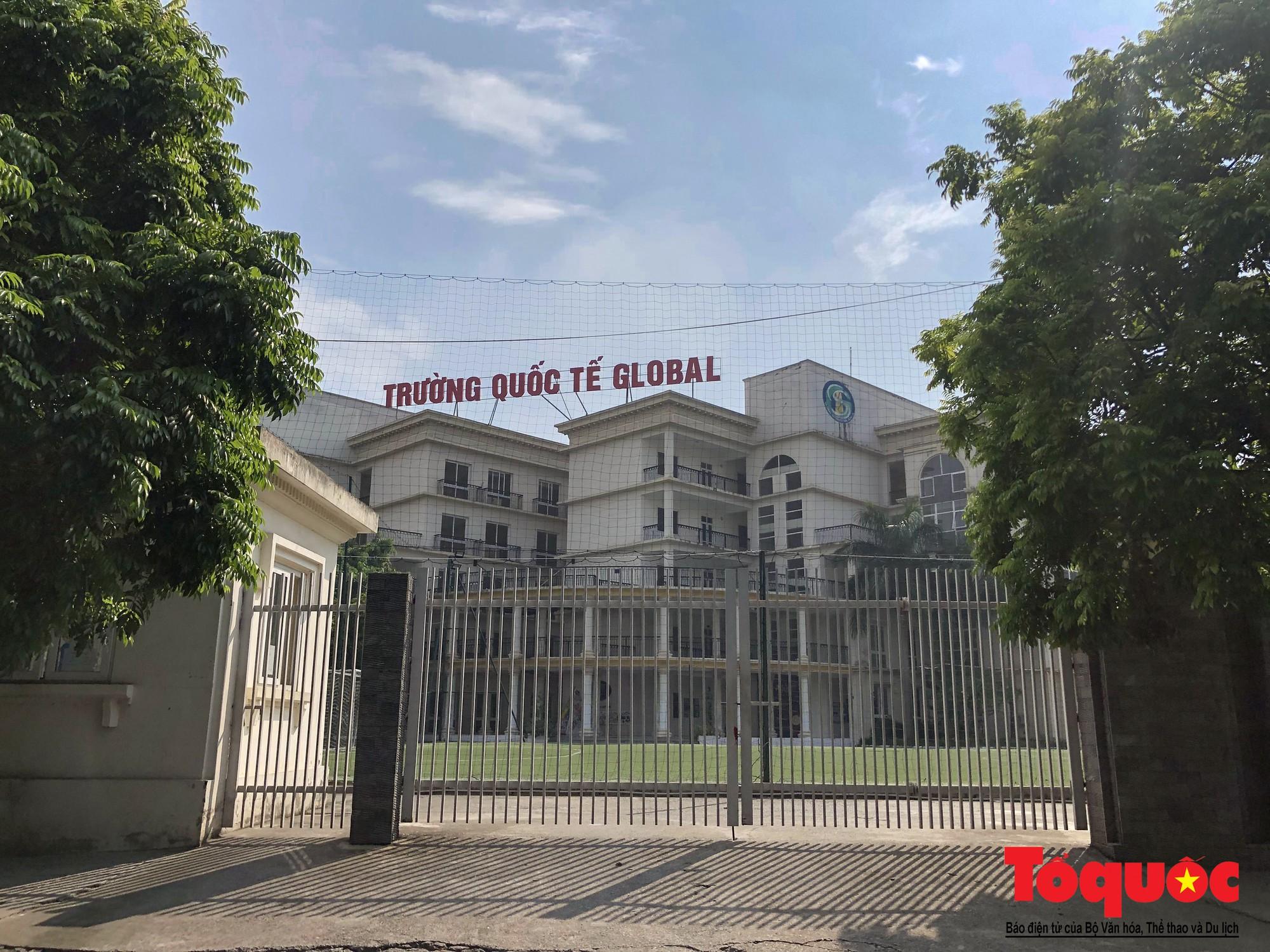 Loạn danh xưng trường quốc tế trên địa bàn quận Cầu Giấy (8)