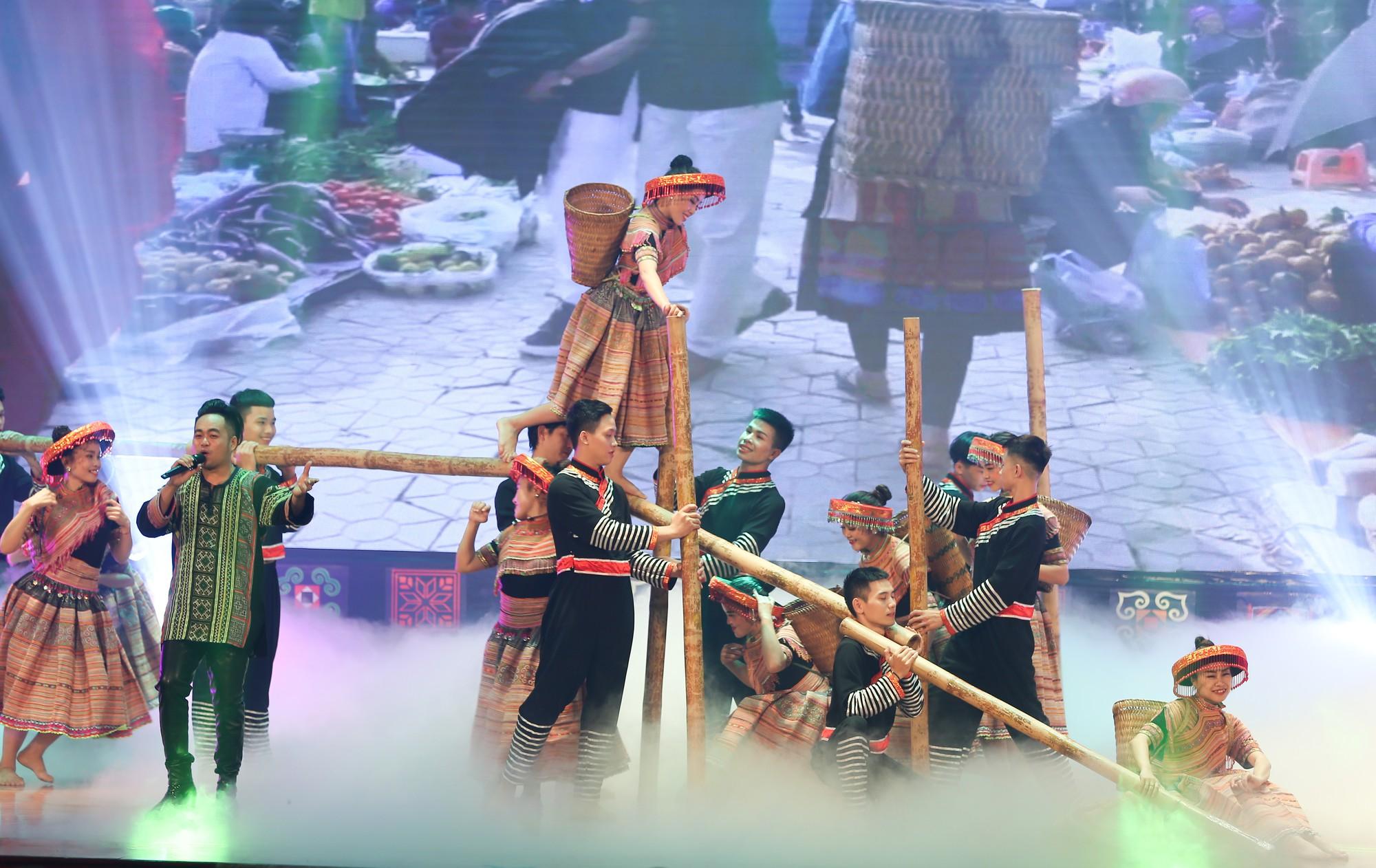 Khai mạc Tuần Văn hóa, Thể thao và Du lịch các dân tộc vùng Tây Bắc16