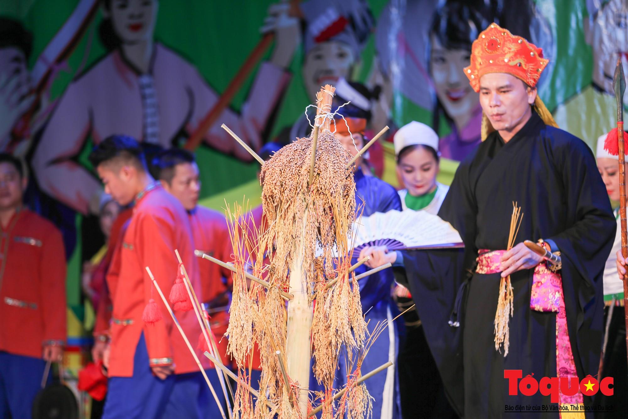 Ấn tượng Liên hoan Nghệ thuật quần chúng các dân tộc Tây Bắc (14)