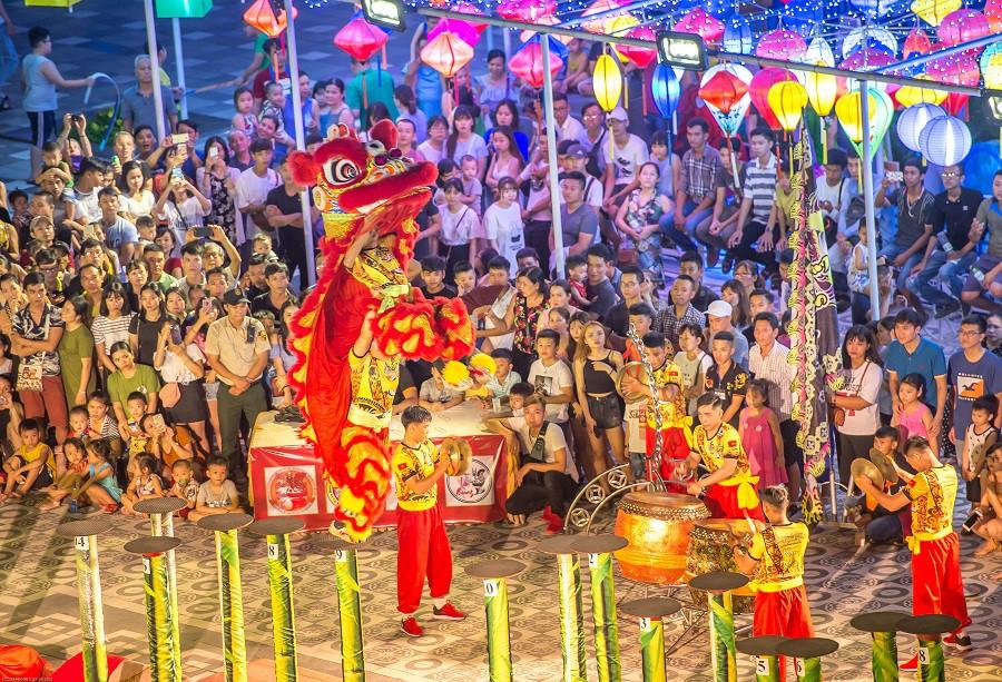 lễ hội lân sư rồng quốc tế ĐN 2019 (6)