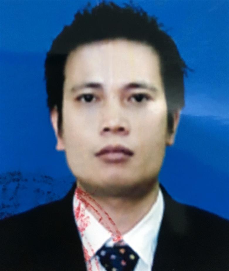 Tran Khac Hung