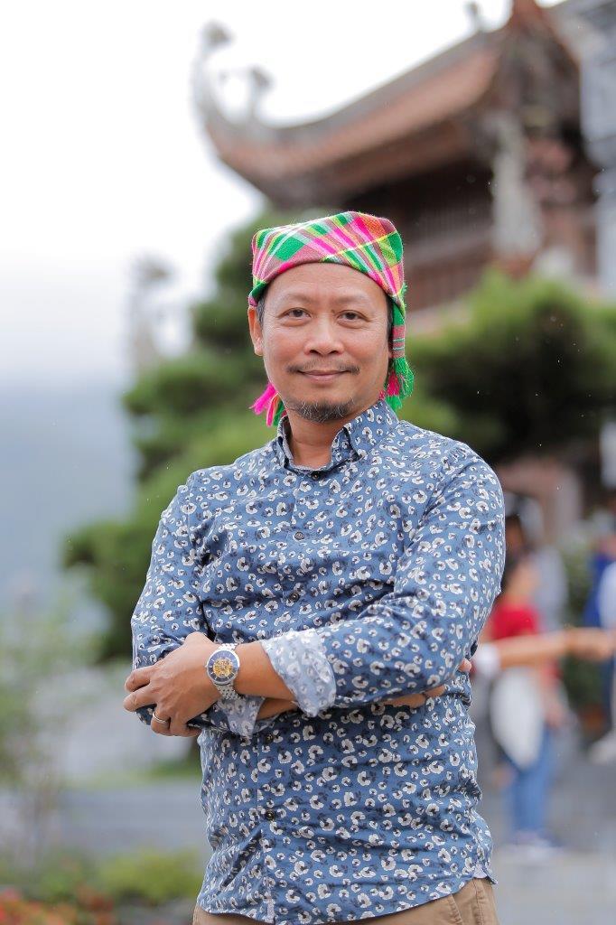 Đạo diễn Phạm Hoàng Nam (2)