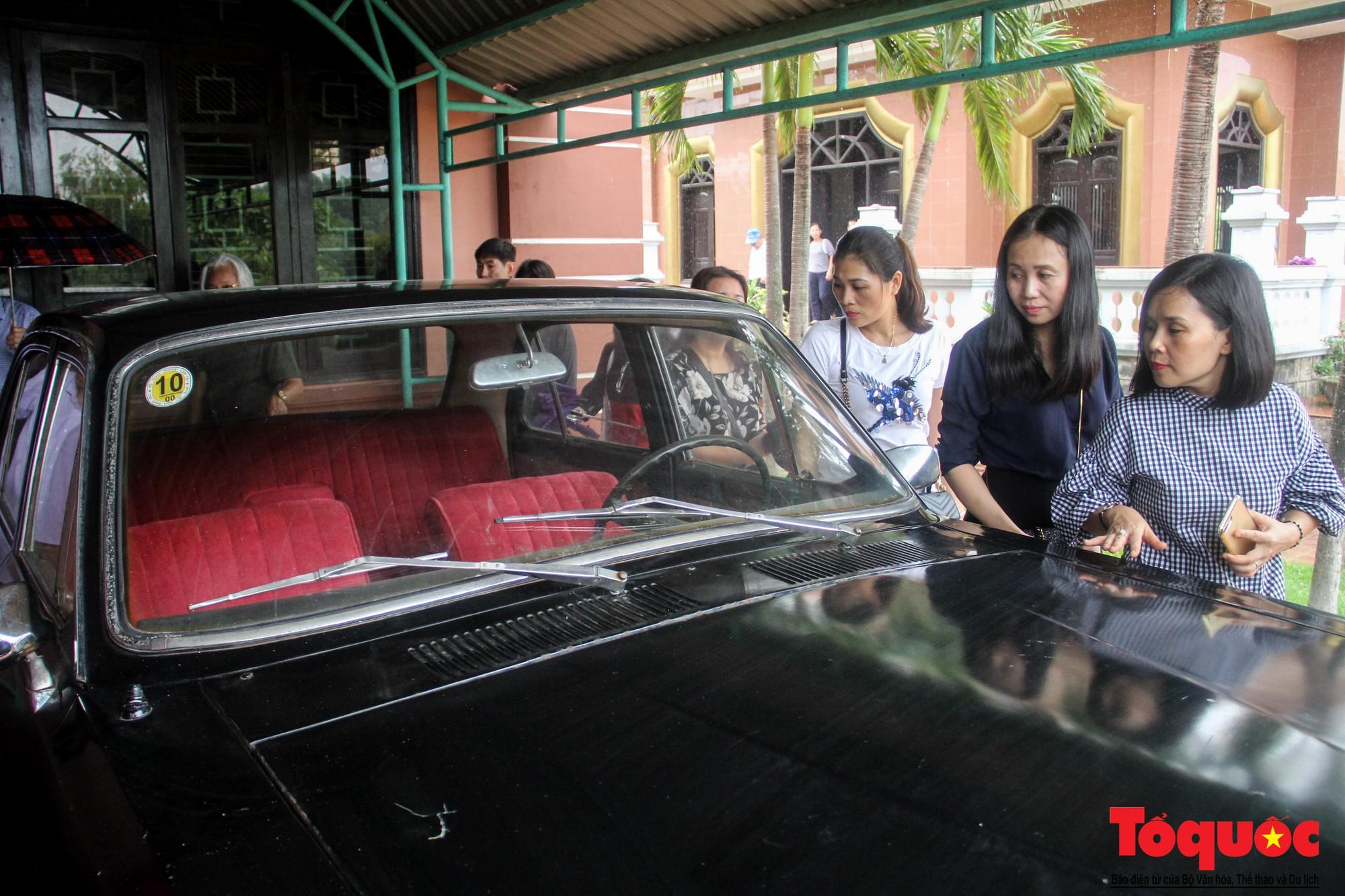 Đảng ủy Bộ VHTTDL dâng hương tại Thành Cổ Quảng Trị và Nhà lưu niệm cố Tổng Bí thư Lê Duẩn - Ảnh 13.