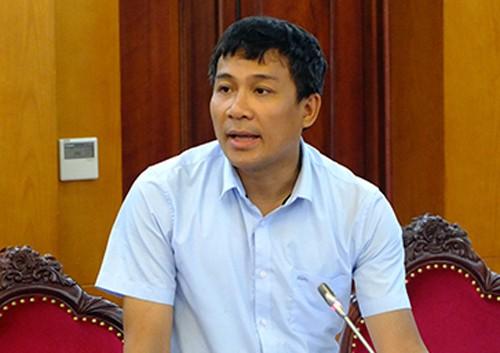 Nguyen minh vu