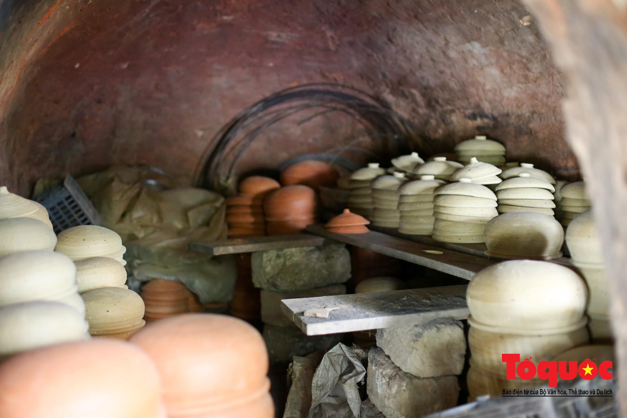 Vẻ đẹp trầm mặc của làng gốm gần nghìn năm tuổi bên dòng sông Thu Bồn13