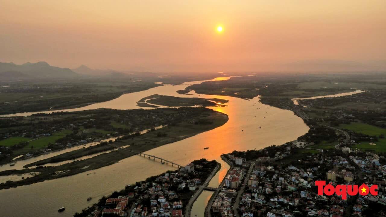 Vẻ đẹp trầm mặc của làng gốm gần nghìn năm tuổi bên dòng sông Thu Bồn2