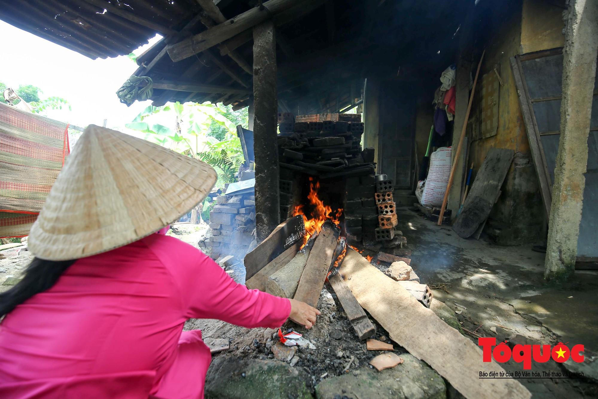 Vẻ đẹp trầm mặc của làng gốm gần nghìn năm tuổi bên dòng sông Thu Bồn20