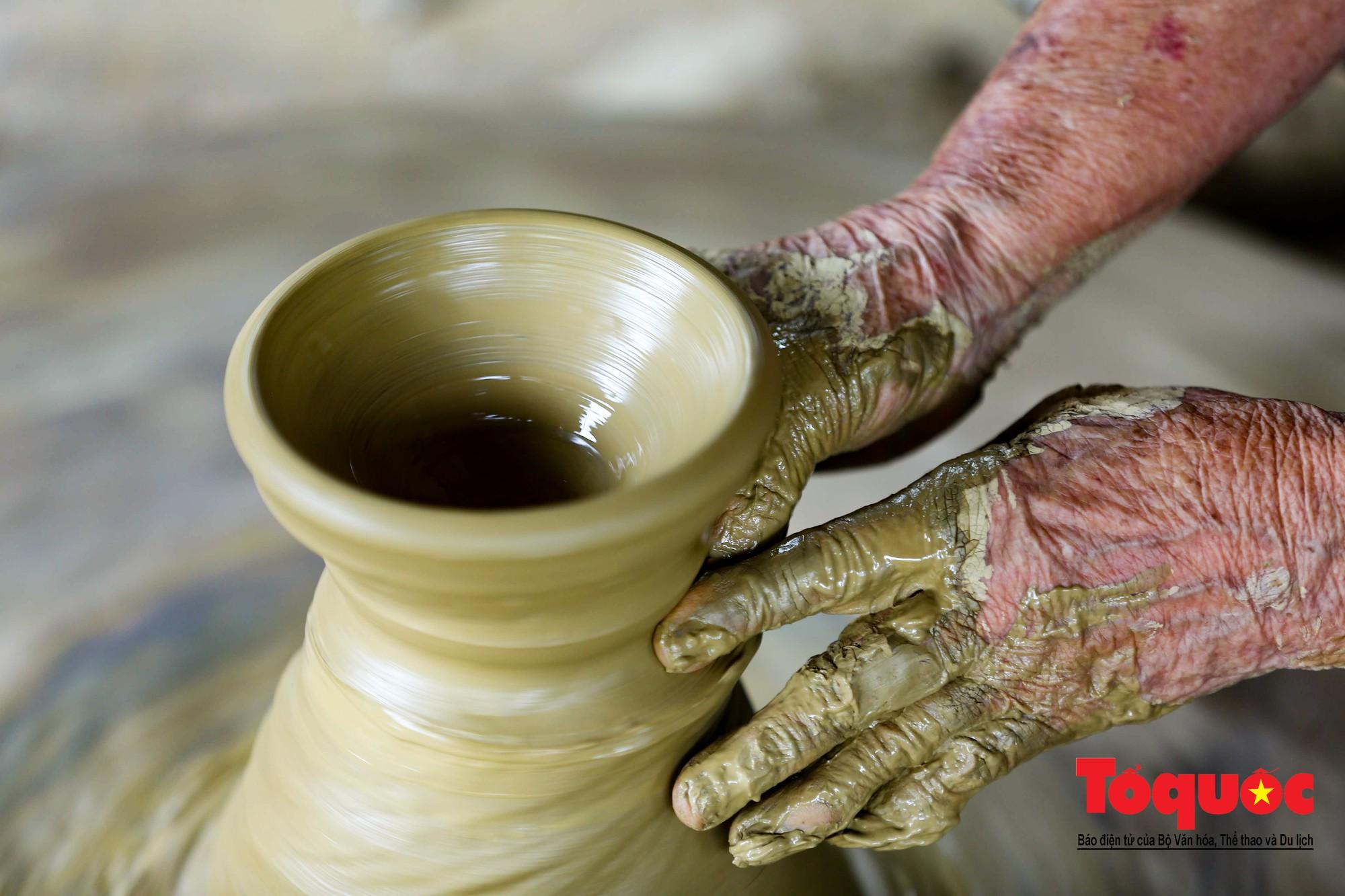 Vẻ đẹp trầm mặc của làng gốm gần nghìn năm tuổi bên dòng sông Thu Bồn9