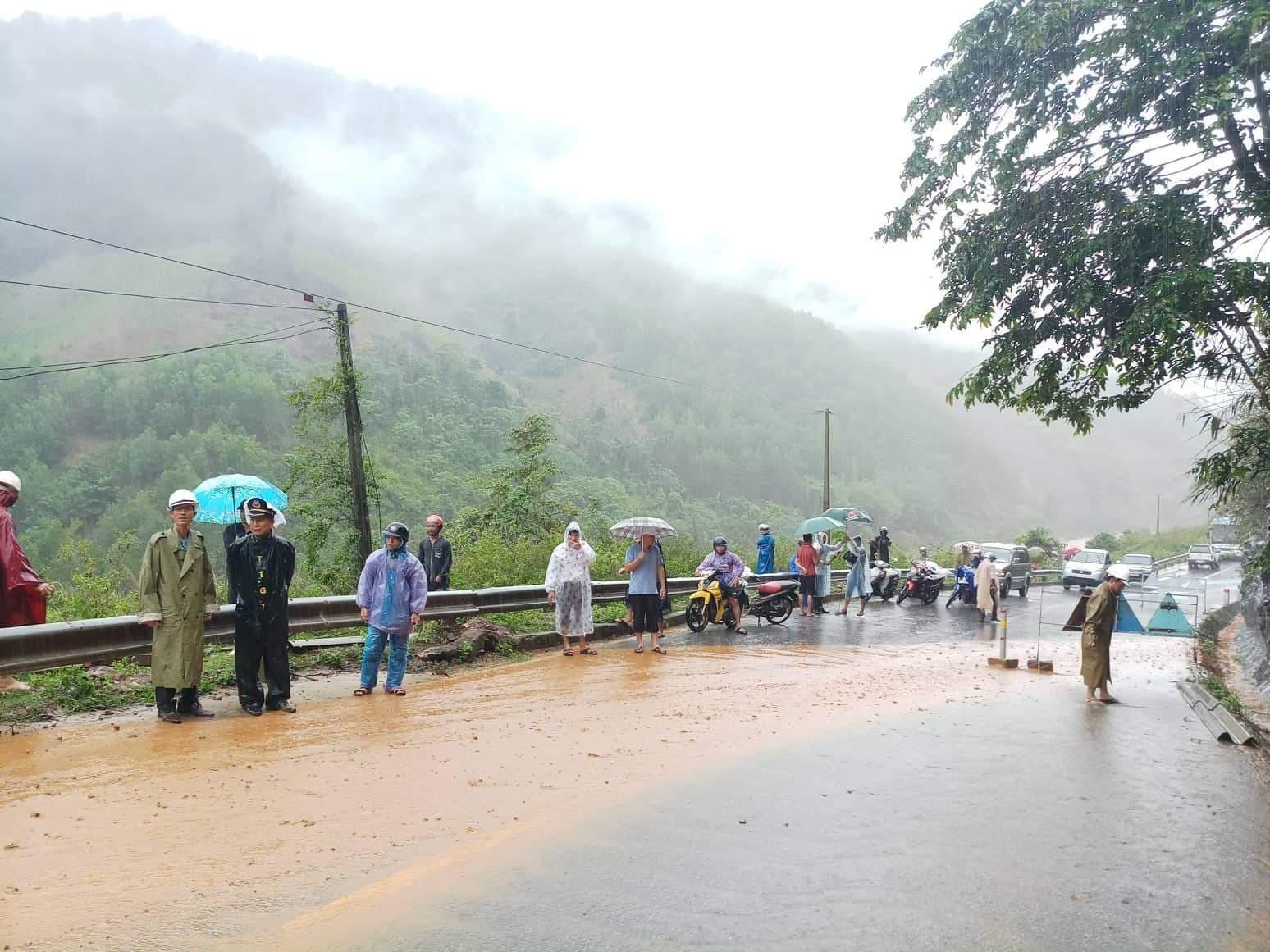 Ngập lụt (5)