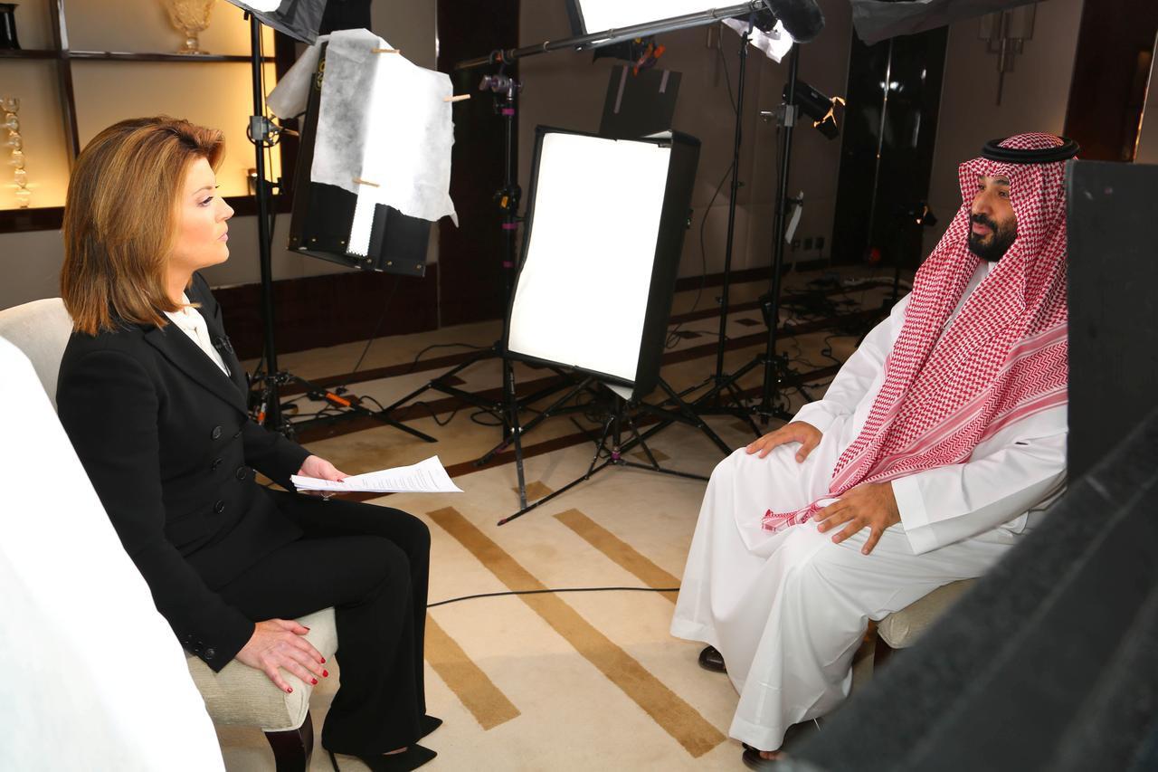 Hoang Thai Tu Saudi Reuters