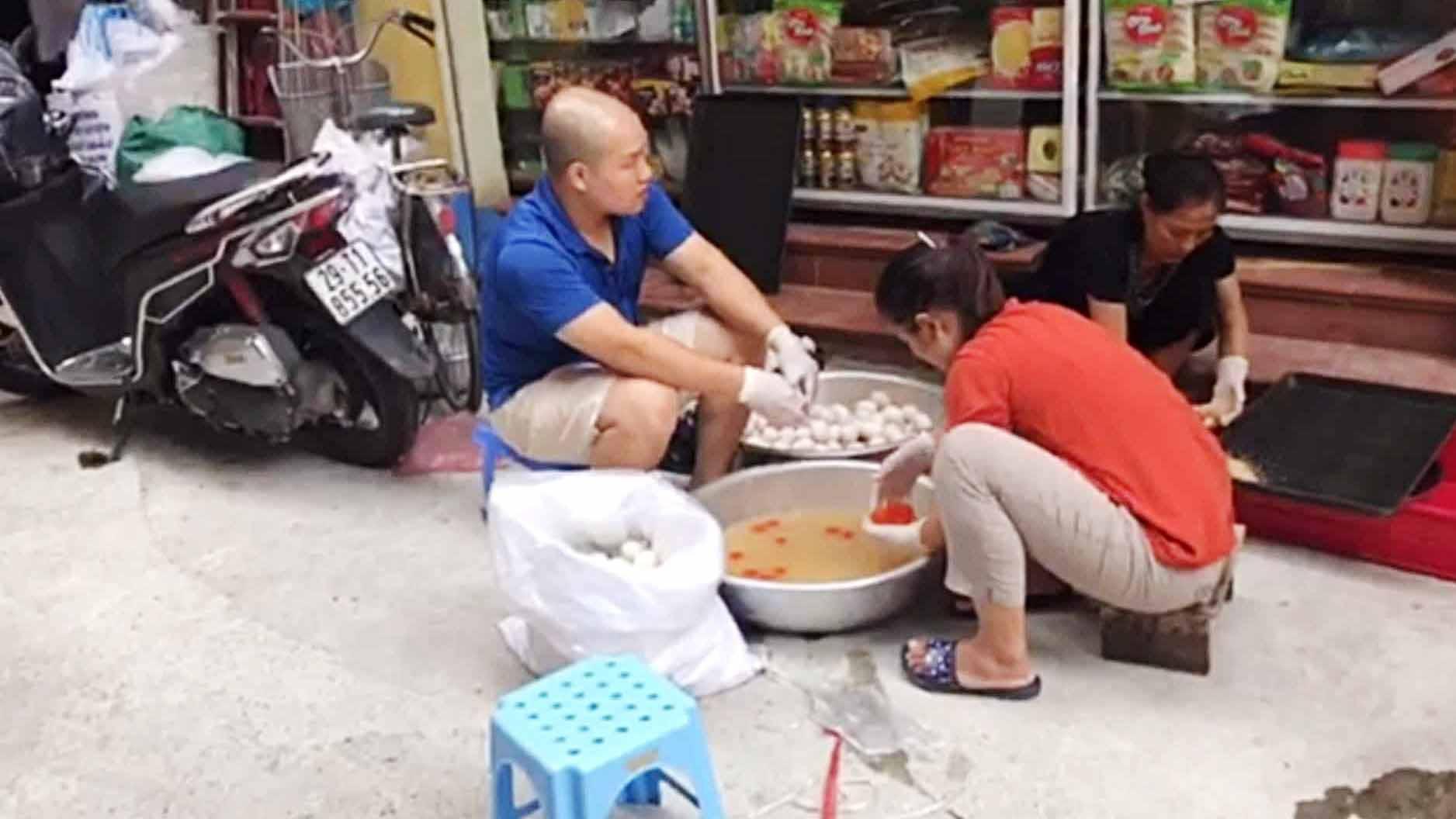 banh trung thu Bao Loc Ha Dong - 2