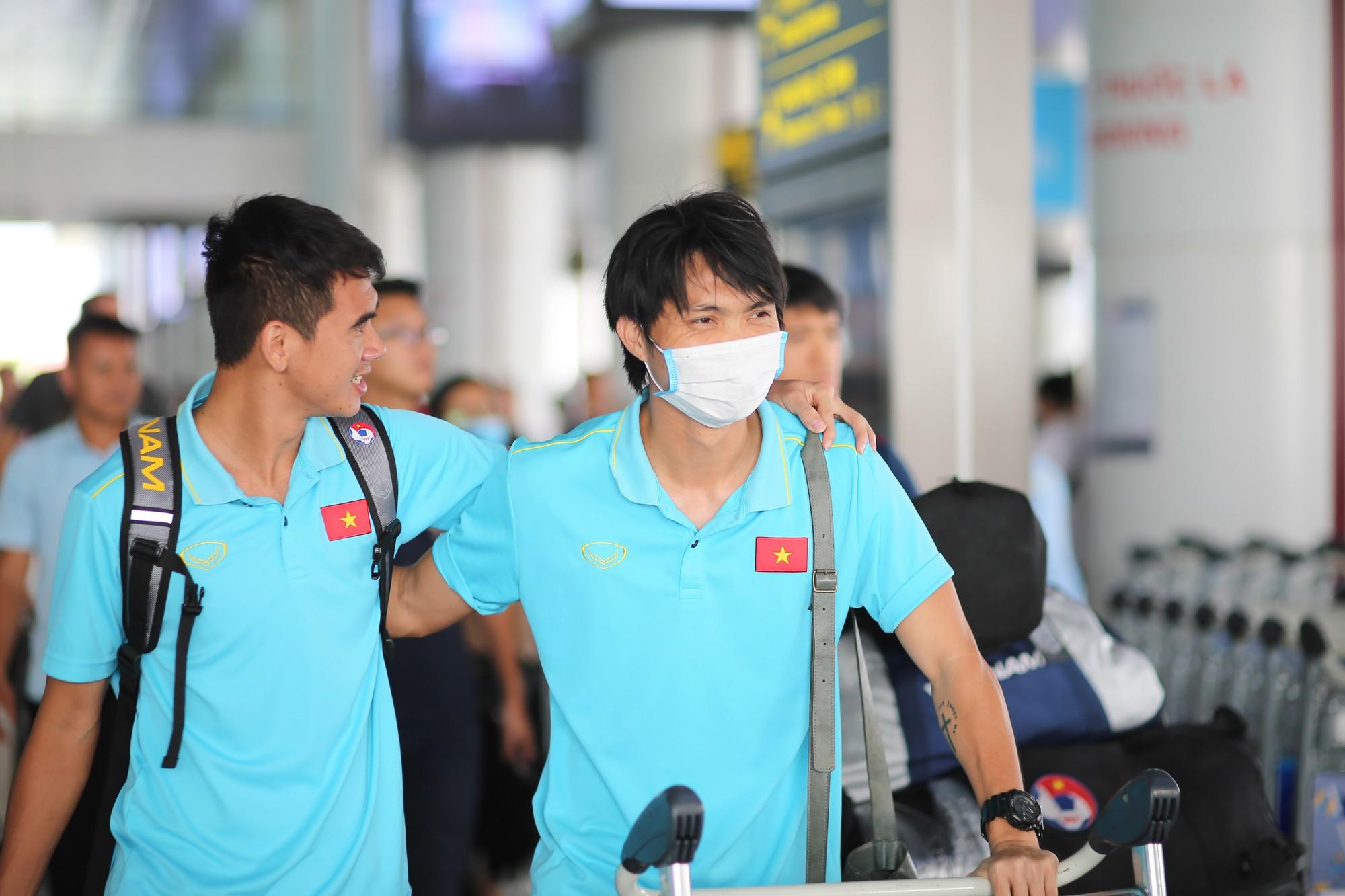 Tiền vệ Tuấn Anh Tôi không phải là người chơi hay nhất trận Việt Nam - Thái Lan (11)