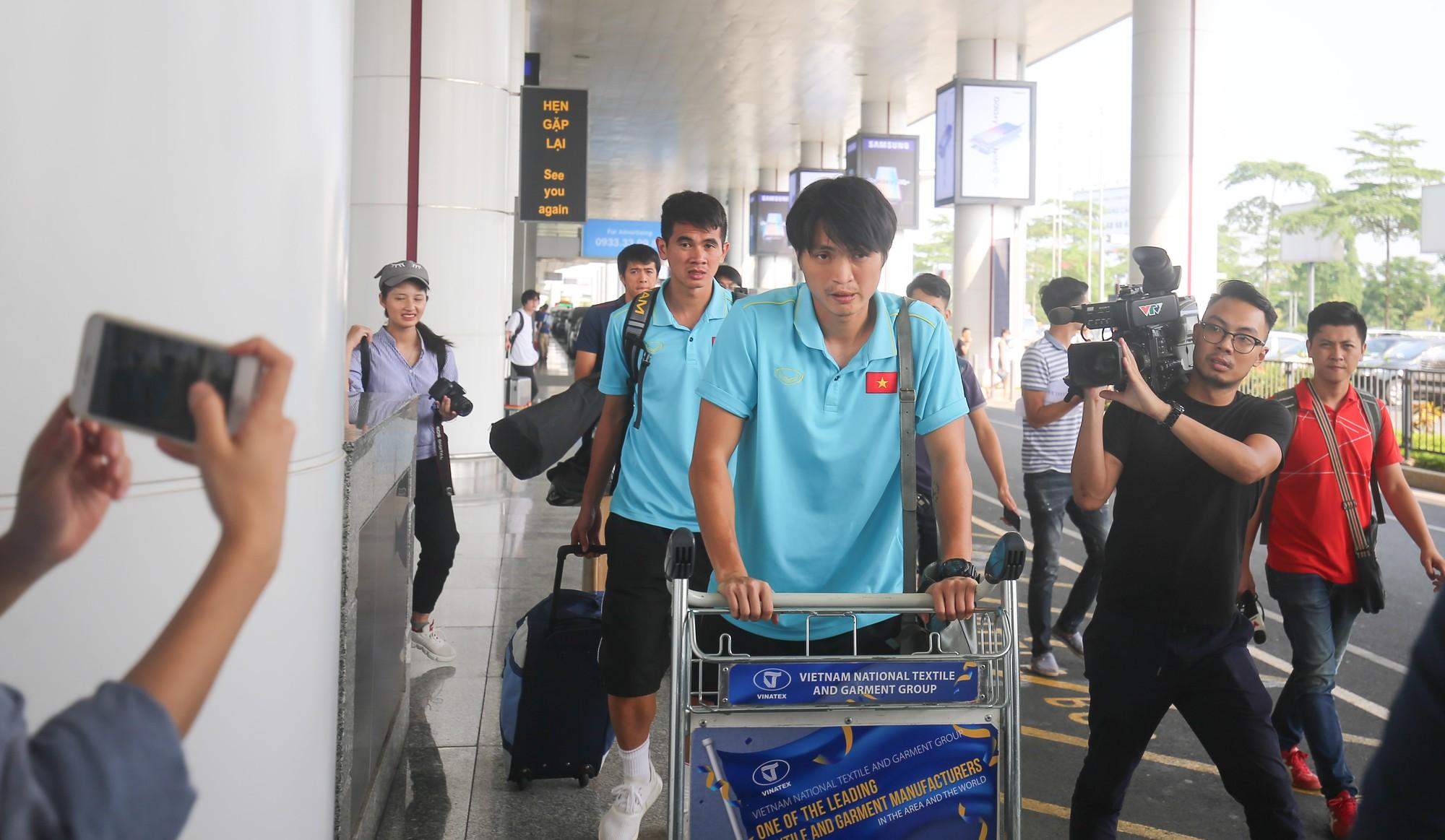 Tiền vệ Tuấn Anh Tôi không phải là người chơi hay nhất trận Việt Nam - Thái Lan (12)