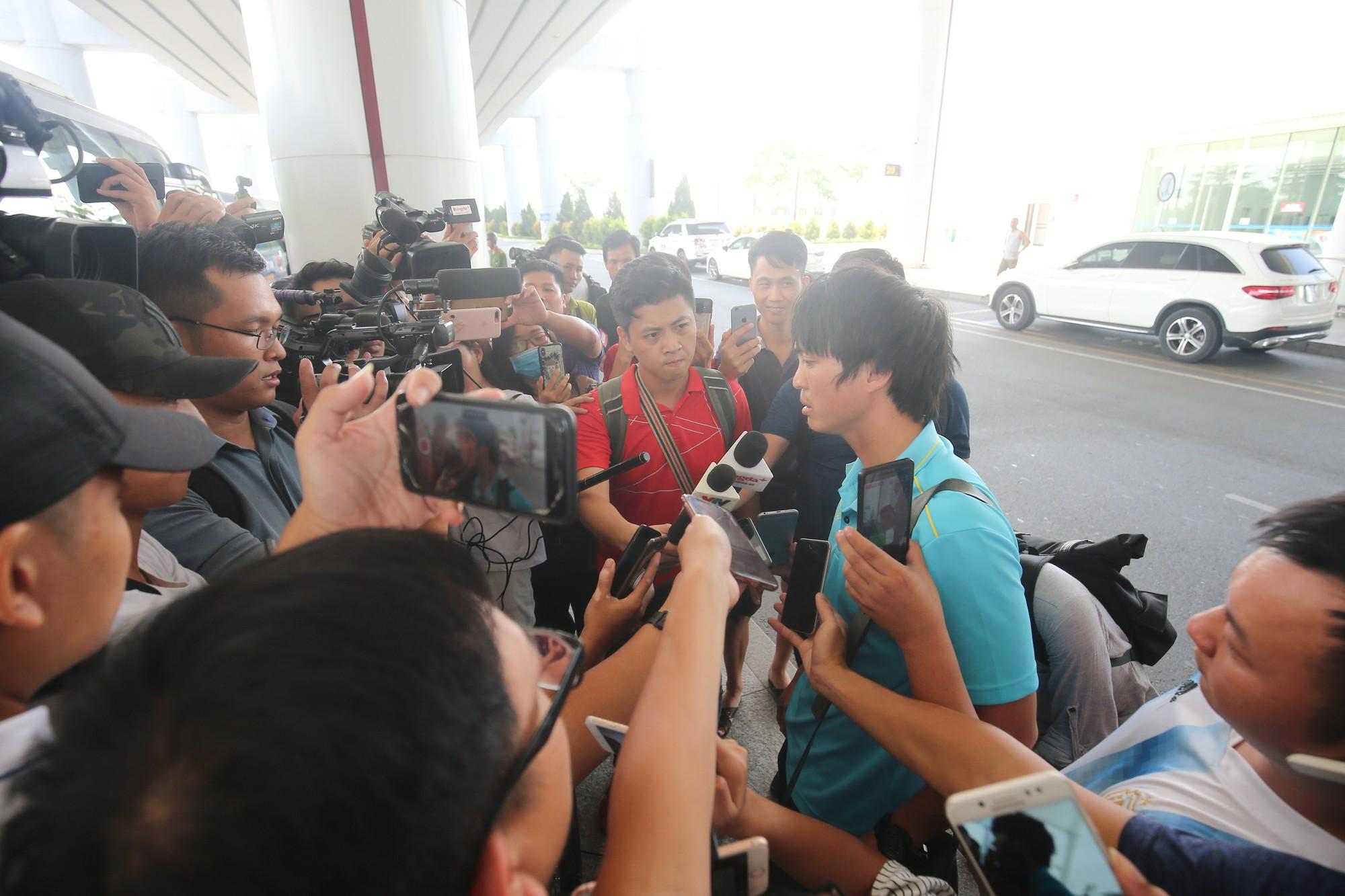 Tiền vệ Tuấn Anh Tôi không phải là người chơi hay nhất trận Việt Nam - Thái Lan (13)