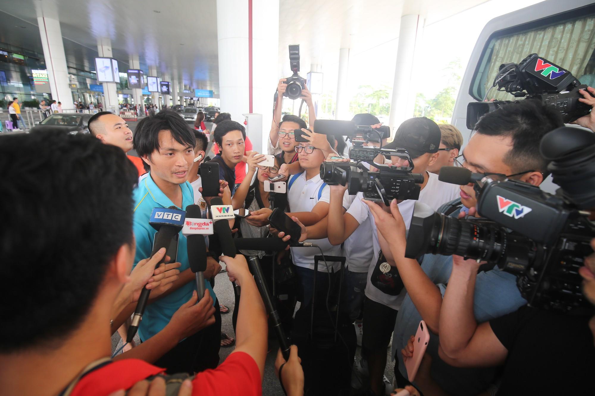 Tiền vệ Tuấn Anh Tôi không phải là người chơi hay nhất trận Việt Nam - Thái Lan (14)