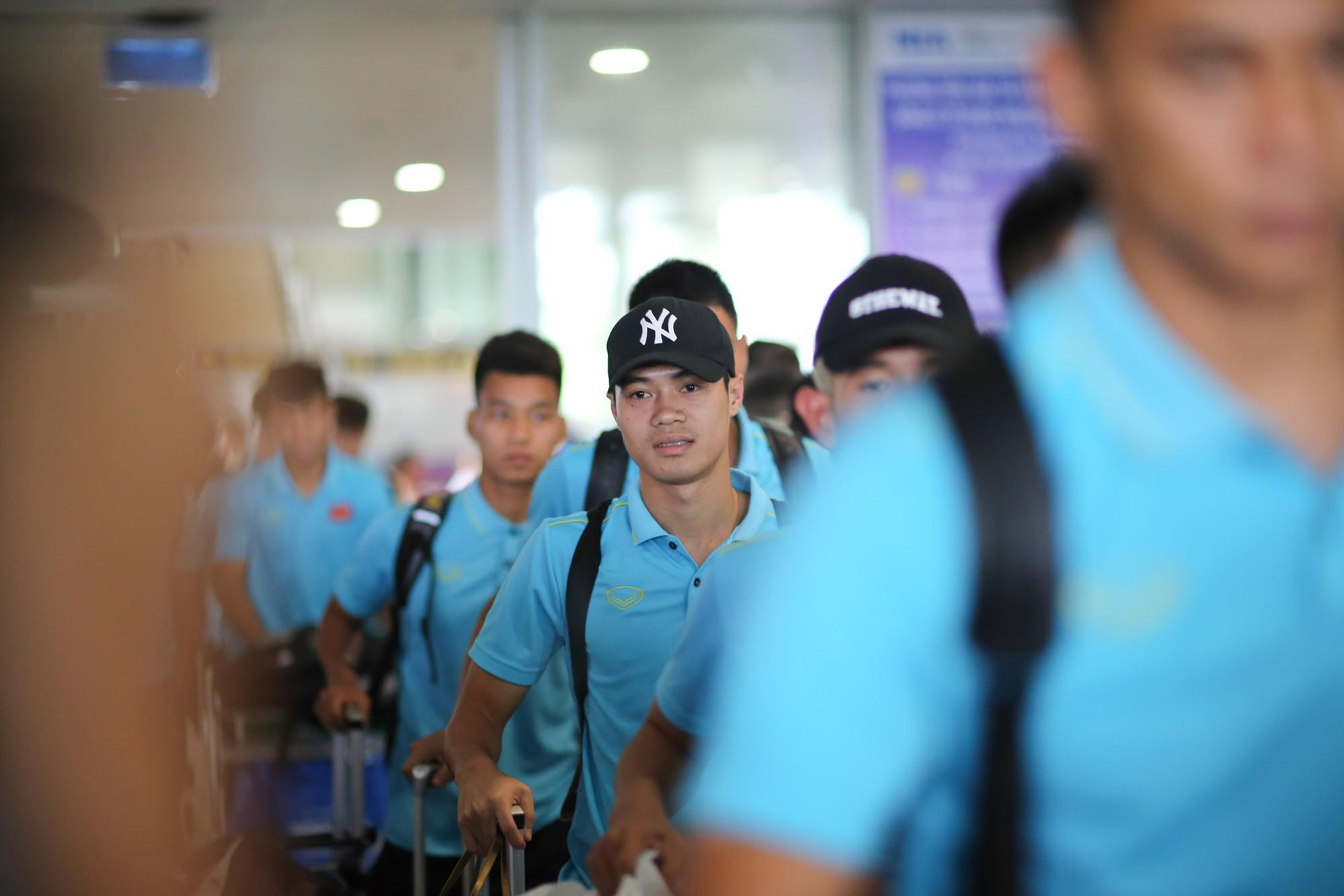 Tiền vệ Tuấn Anh Tôi không phải là người chơi hay nhất trận Việt Nam - Thái Lan (4)