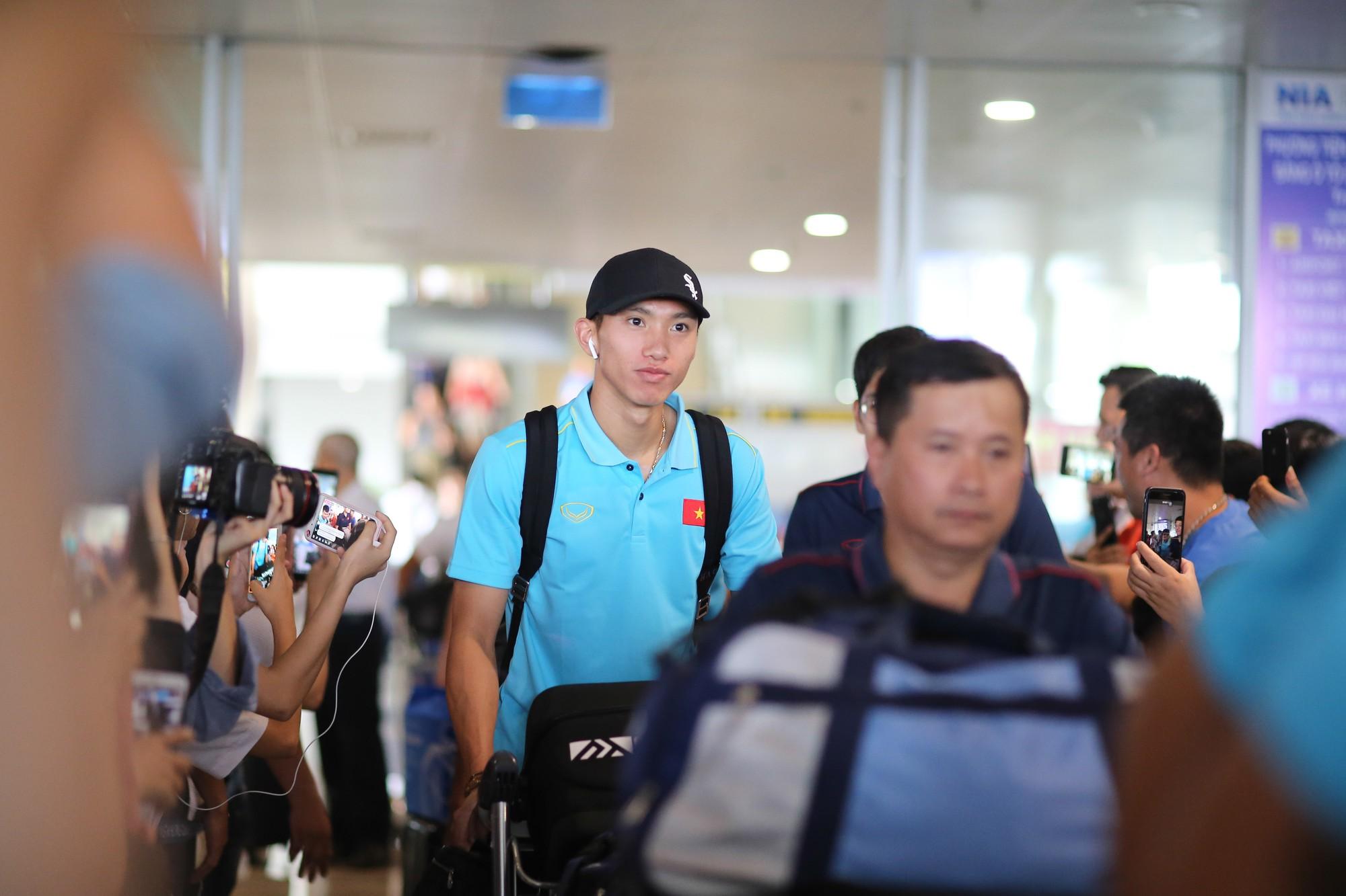 Tiền vệ Tuấn Anh Tôi không phải là người chơi hay nhất trận Việt Nam - Thái Lan (6)