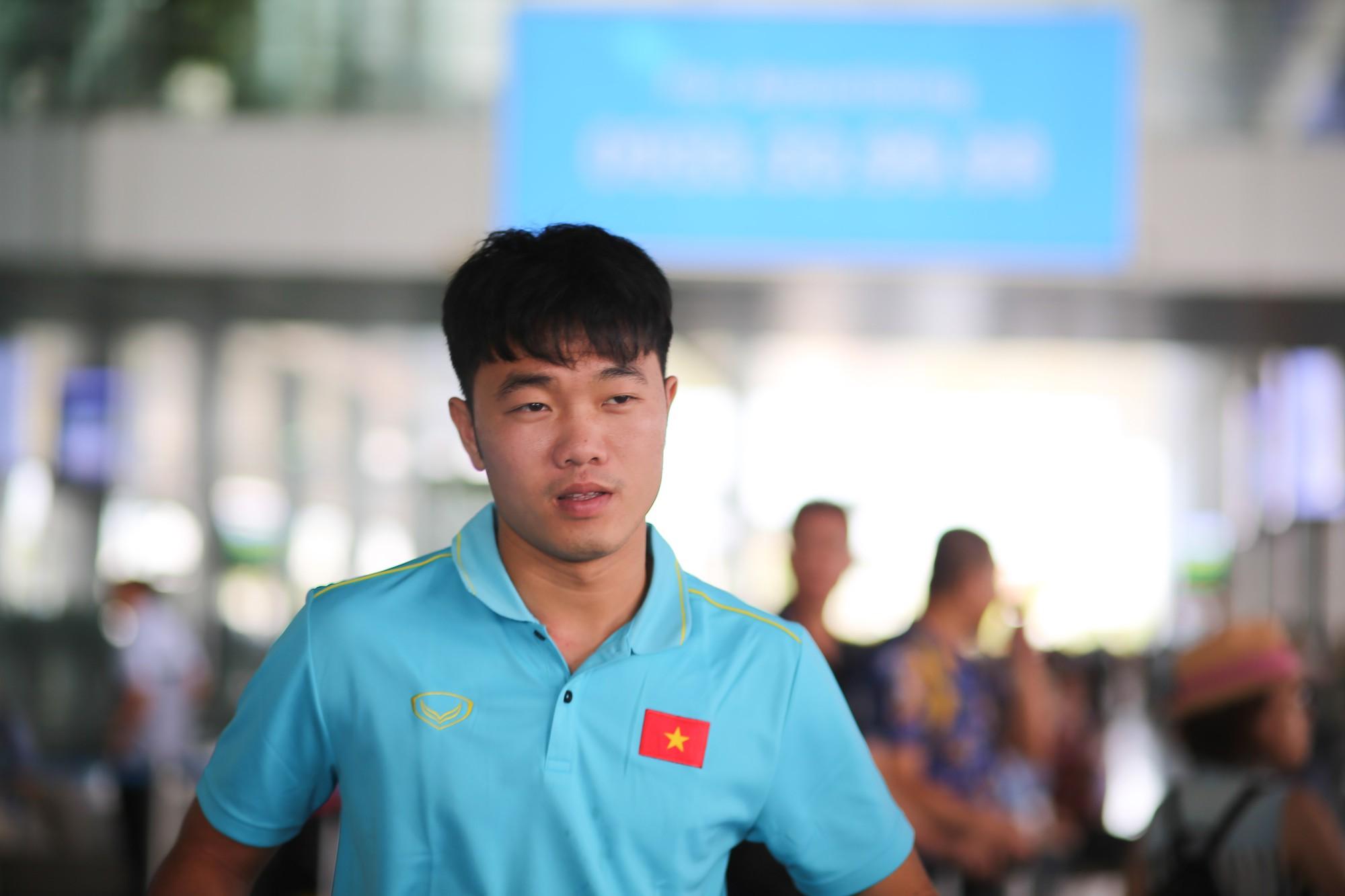 Tiền vệ Tuấn Anh Tôi không phải là người chơi hay nhất trận Việt Nam - Thái Lan (7)