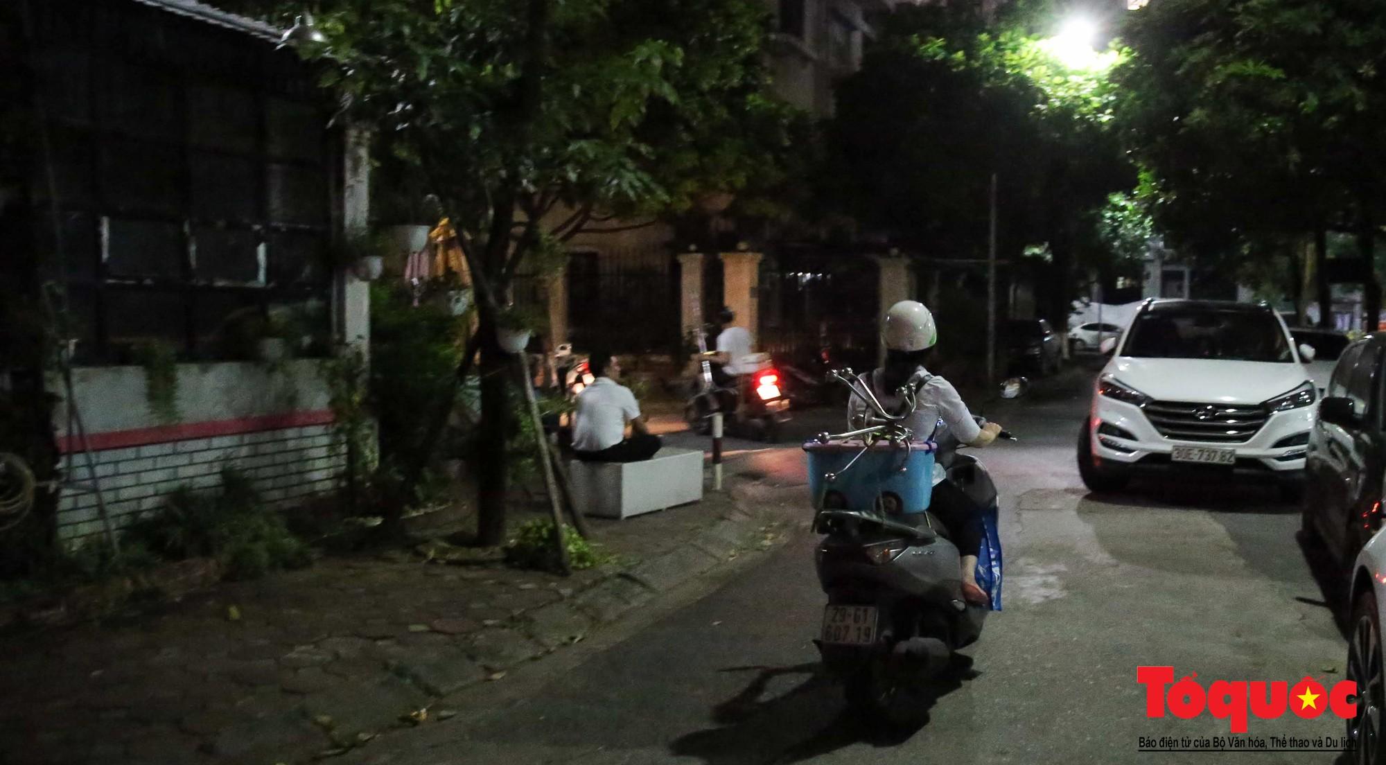 Cám cảnh có nhà mà không thể ở của người dân Hạ Định sau vụ cháy kho Rạng Đông (15)