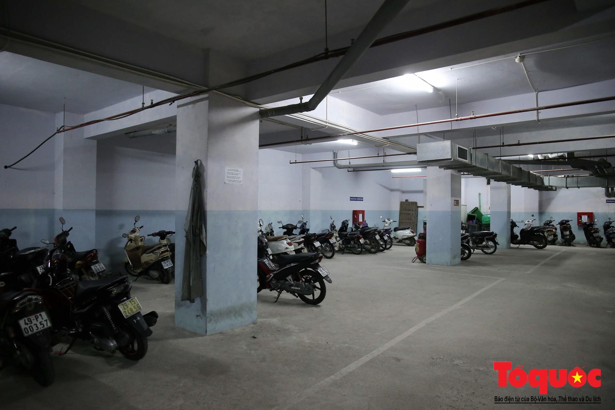Cám cảnh có nhà mà không thể ở của người dân Hạ Định sau vụ cháy kho Rạng Đông (16)