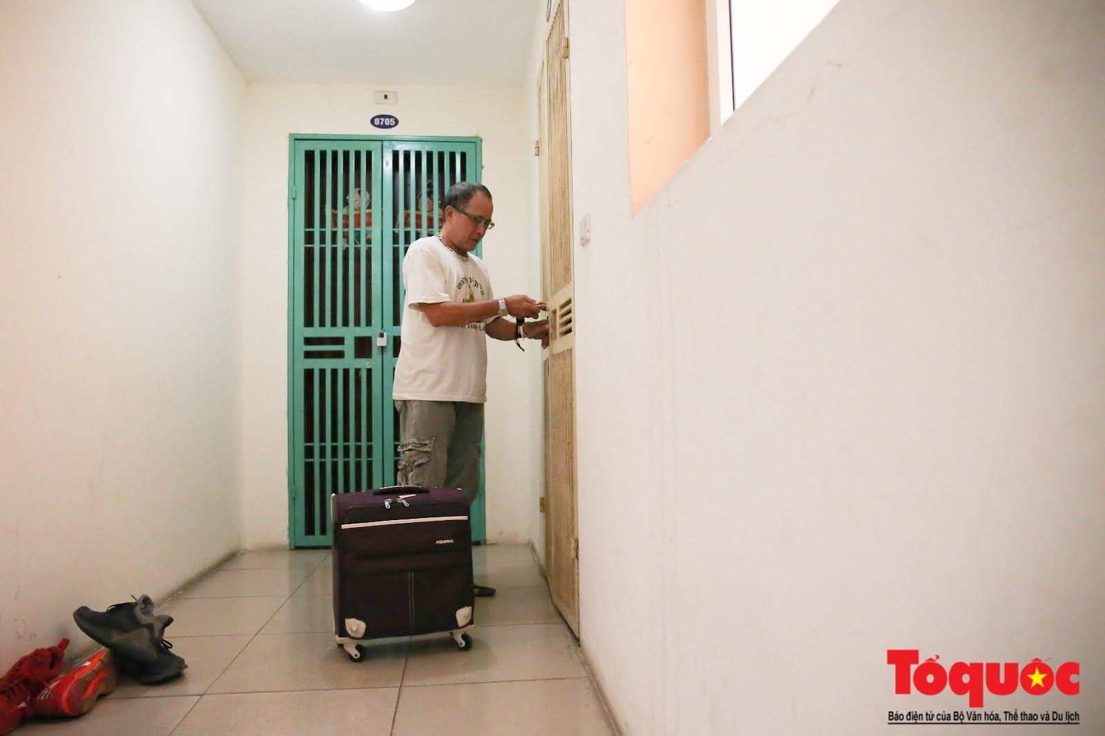 Cám cảnh có nhà mà không thể ở của người dân Hạ Định sau vụ cháy kho Rạng Đông (2)