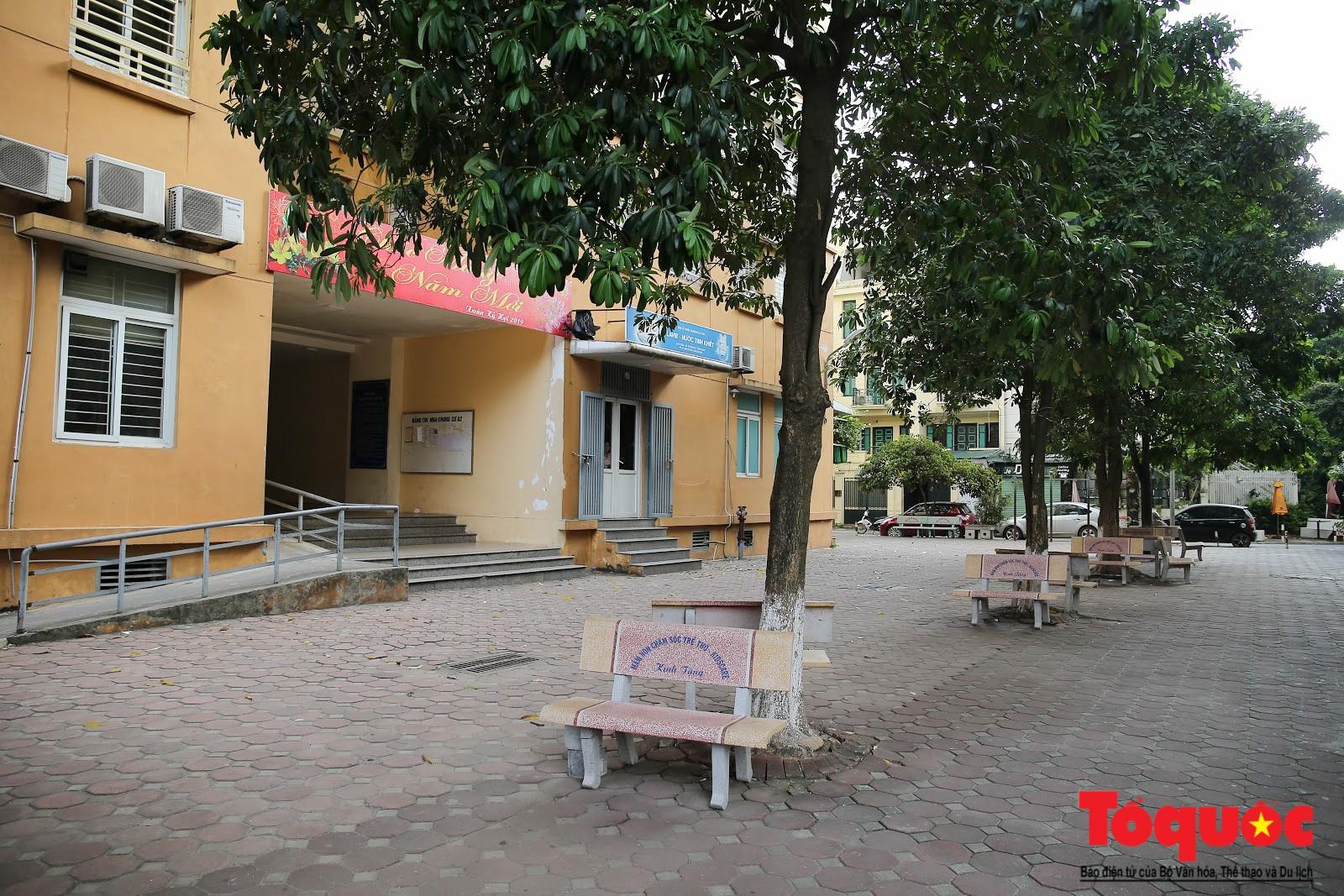 Cám cảnh có nhà mà không thể ở của người dân Hạ Định sau vụ cháy kho Rạng Đông (5)