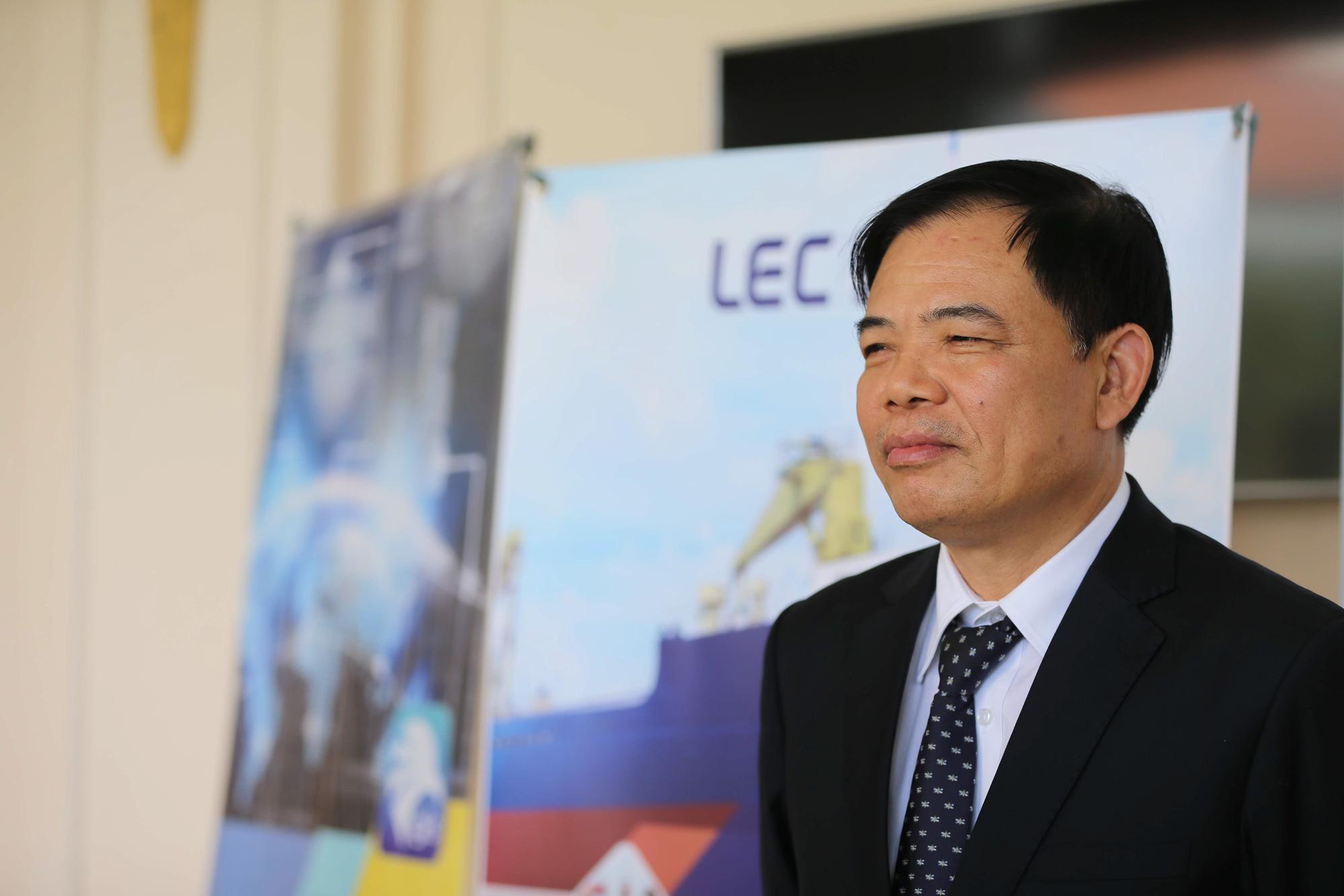 Bộ trưởng Nguyễn Xuân Cường: Năm 2020, xuất khẩu phải đạt cao hơn 41 tỷ USD  - Ảnh 3.