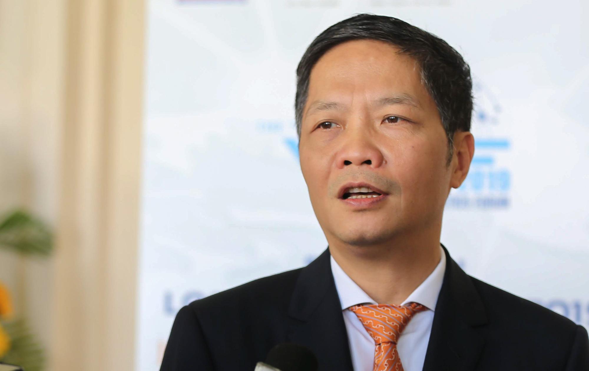 """Bộ trưởng Trần Tuấn Anh: """"Bộ Công Thương tin tưởng xuất khẩu sang thị trường CPTPP sẽ tăng trưởng"""" - Ảnh 2."""